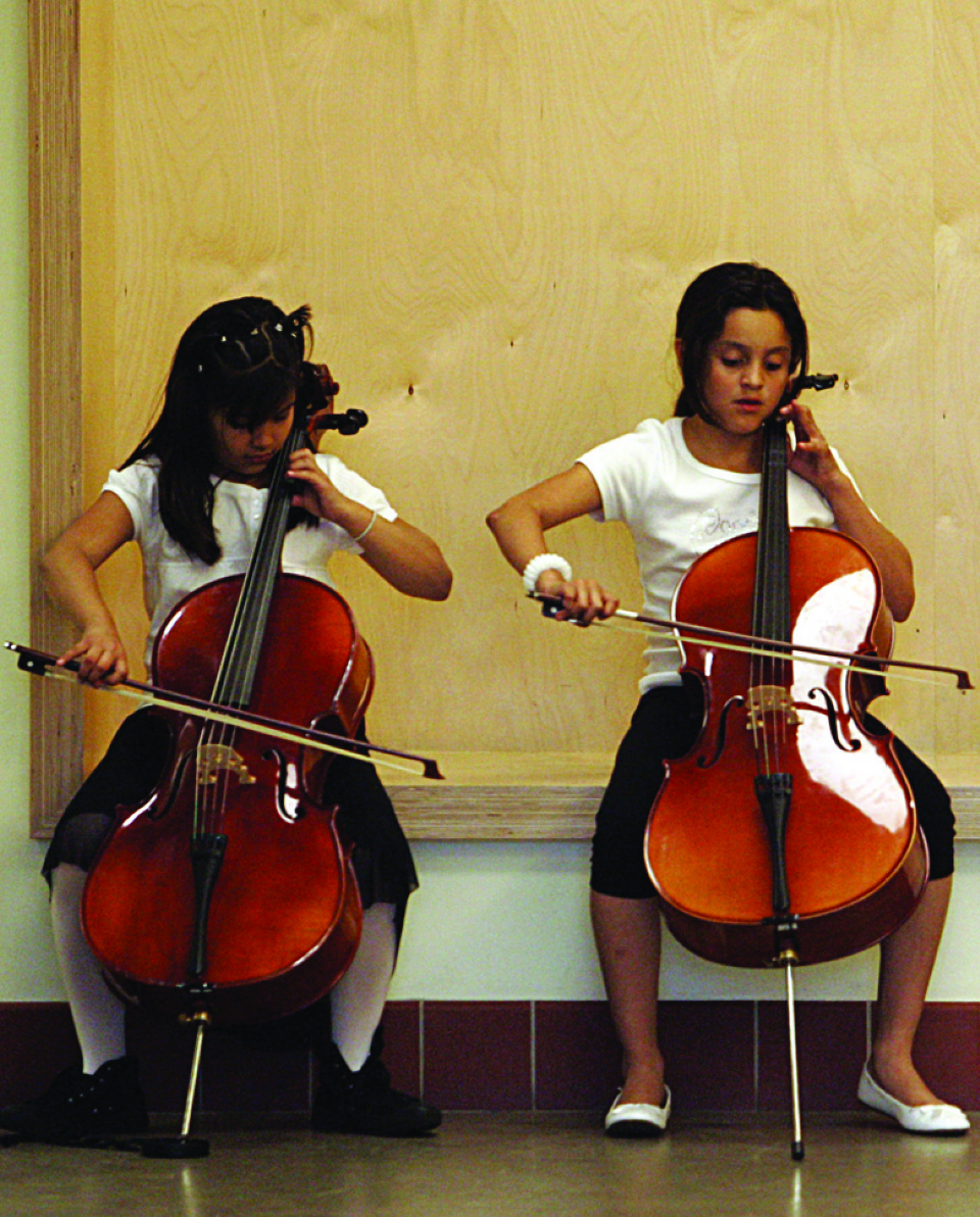 El Sistema: An Inspiring Musical Program | Laval Families Magazine | Laval's Family Life Magazine