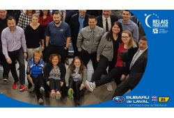Subaru de Laval: Supporting Worthy Causes
