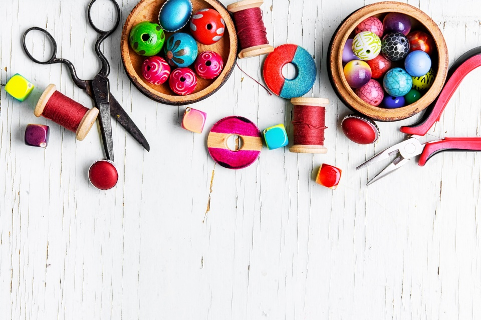 The Benefits of Being Crafty | Laval Families Magazine | Laval's Family Life Magazine