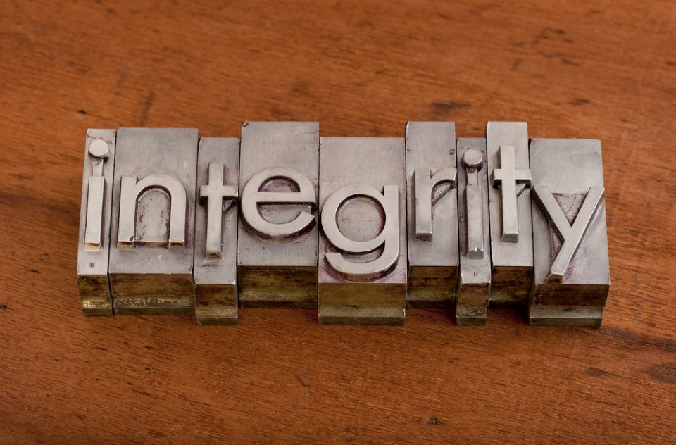 Lead with Integrity | Laval Families Magazine | Laval's Family Life Magazine