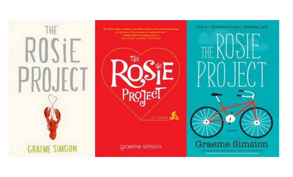 Book Review of Graeme Simsion's, The Rosie Project | Laval Families Magazine | Laval's Family Life Magazine
