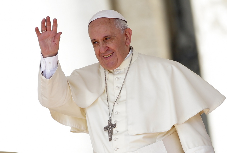 The New Attitude of Pope Francis | Laval Families Magazine | Laval's Family Life Magazine