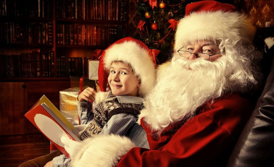 Let Them Believe in Santa | Laval Families Magazine | Laval's Family Life Magazine