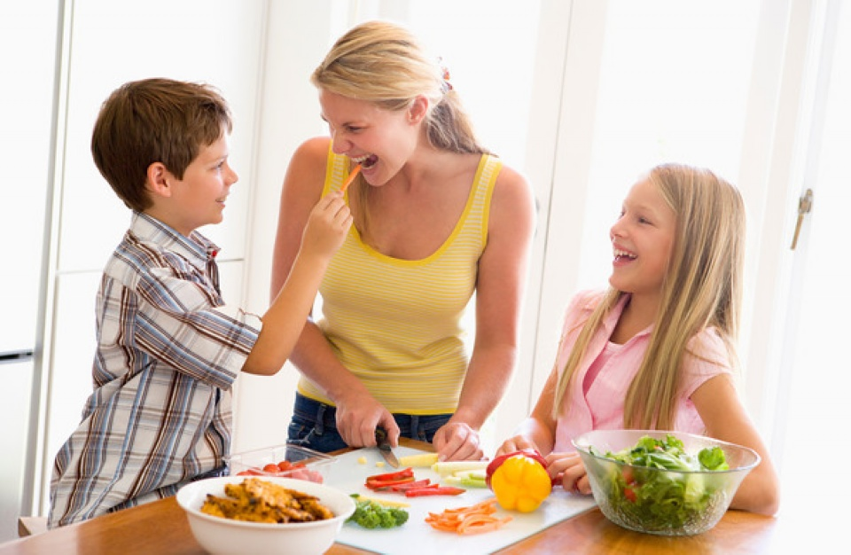 Making Mealtime Matter | Laval Families Magazine | Laval's Family Life Magazine