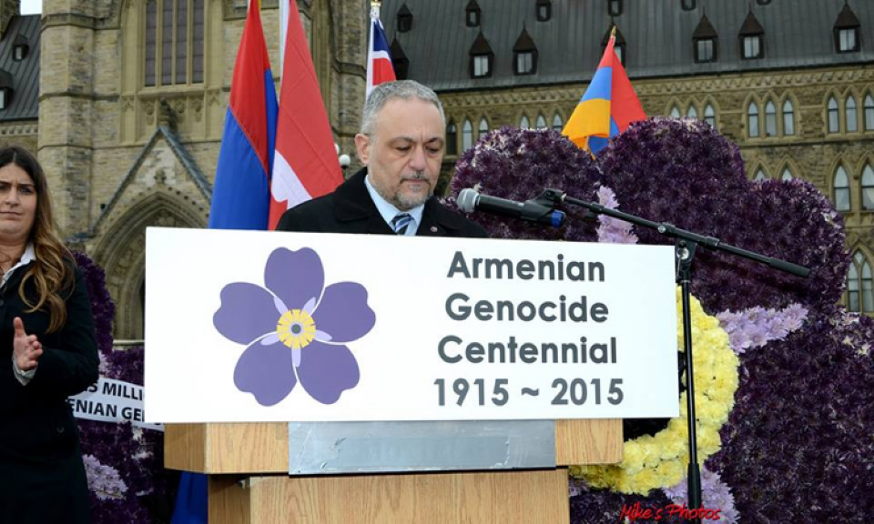 Remembrance of the Armenian Genocide | Laval Families Magazine | Laval's Family Life Magazine