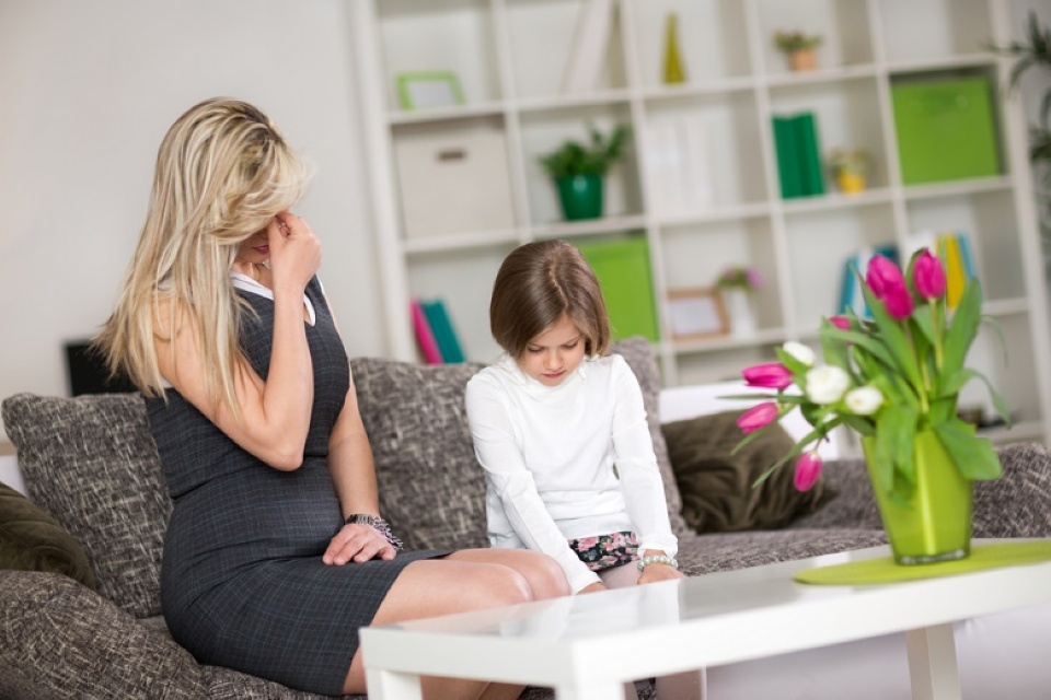 My child is often absentminded! | Laval Families Magazine | Laval's Family Life Magazine