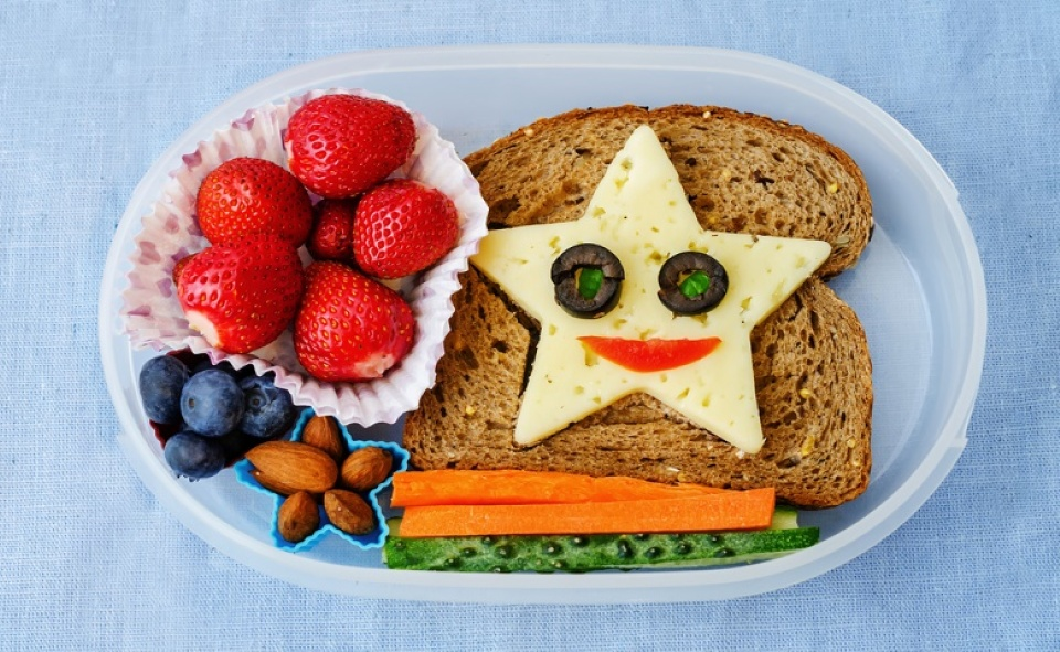 School Lunch Ideas Kids Will Love | Laval Families Magazine | Laval's Family Life Magazine