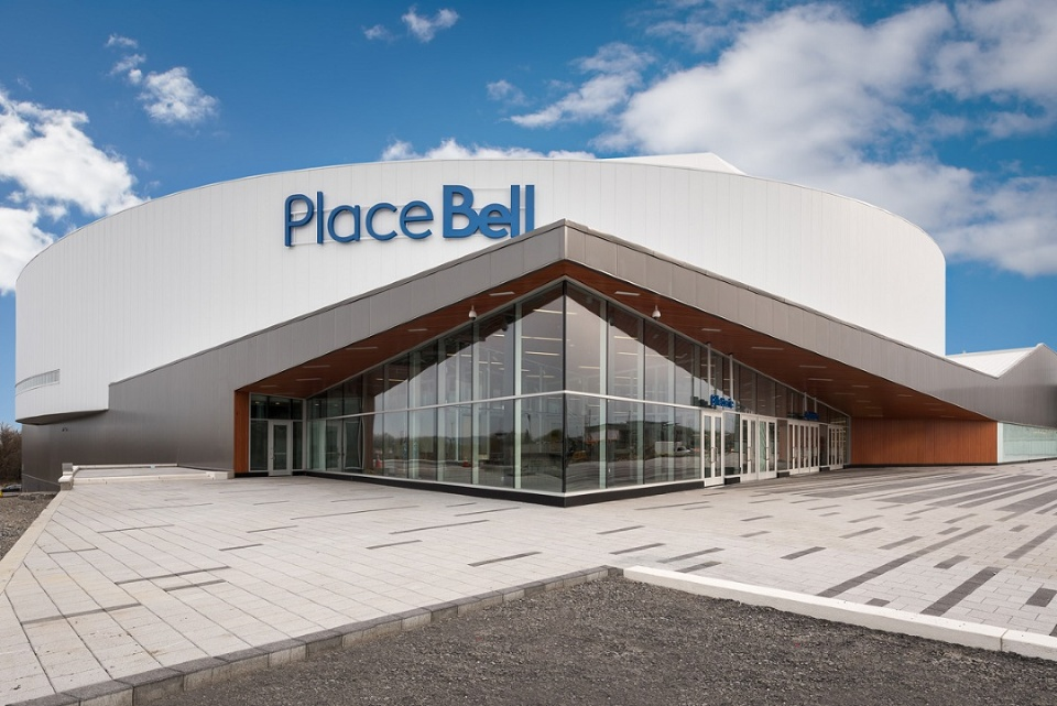 Place Bell: Laval's Newest Treasure | Laval Families Magazine | Laval's Family Life Magazine