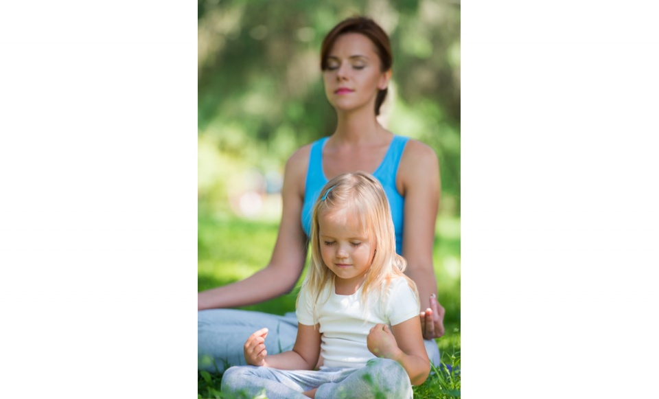 The Simplicity of Meditation | Laval Families Magazine | Laval's Family Life Magazine