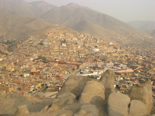 Finding One'ş Own Path in the Poblacioneş of Peru – Part I | Laval Families Magazine | Laval's Family Life Magazine