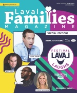 Laugh, Cheer & Celebrate - Right Here in Laval | Laugh, Cheer & Celebrate - Right Here in Laval |